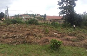 Plots for sale in Mbarara at shs 38,000,000