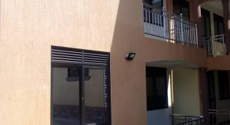 Apartment for rent in Bweyogerere Bukasa Kirinya road at shs 1,000,000
