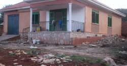 House for sale in Wakiso at shs 100,000,000