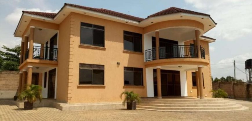 House for sale in Namugongo at shs 1,500,000,000