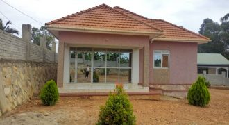 House for sale in Gayaza Magere at shs 180,000,000