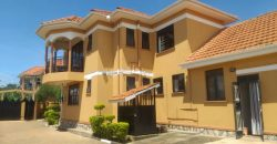 Mansion for sale in Muyenga Bukasa at shs 1,200,000,000
