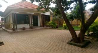 House for rent in Najjera at shs 1,800,000