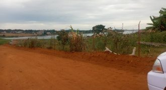 Plots for sale in Katete Mbarara at shs 35,000,000