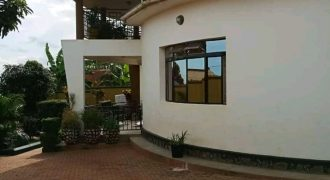 House for sale in Seeta at shs 250,000,000