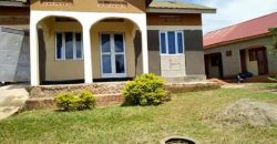 House for sale in Mpelerwe at shs 50,000,000