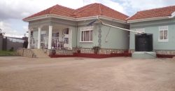 House for sale in Kyanja at shs 350,000,000