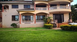 House for sale in Naguru at shs 1,700,000 US dollars