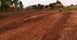 Plots for sale in Bugiri at shs 250,000,000