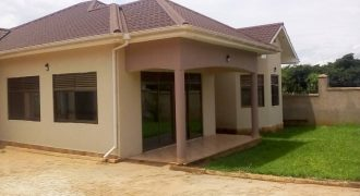House for sale in Kira at shs 250,000,000