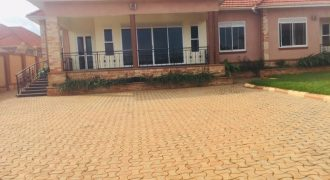 House for sale in Najjera-Buwate at shs 650,000,000