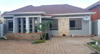 House for sale in Kayanaya at shs 220,000,000