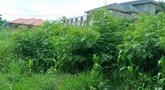 Plots for sale in Seeta at shs 90,000,000