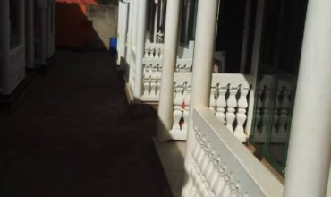 House for rent in Mperewe at shs 600,000
