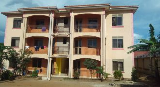 Apartments for sale in Kiwanga at shs 600,000,000