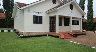 House for rent in Naalya at shs 3,000,000