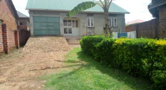House for sale in Buyala at shs 65,000,000