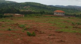 Plots for sale in Katalemwa at shs 16,000,000