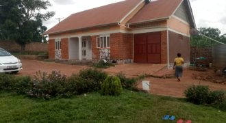 House for sale in Kira Kijabijjo at shs 300,000,000