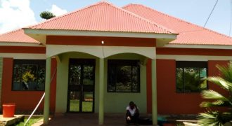 House for sale in Kyegera-Nabaza at shs 65,000,000