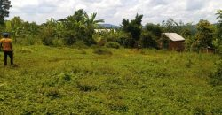 Plots for sale in Buziga at shs 1,000,000,000