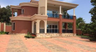 Mansion for sale in Bunga Gaba road at shs 450,000 US dollars