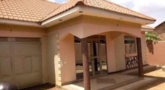 House for sale in Gayaza Kazinga at shs 75,000,000