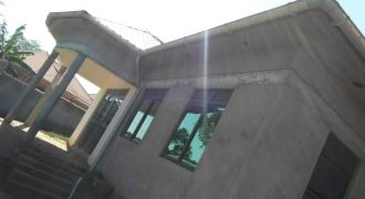 House for sale in Wakiso distict at shs 100,000,000
