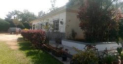Bungalow for sale in Luzira at shs 450,000 US Dollars