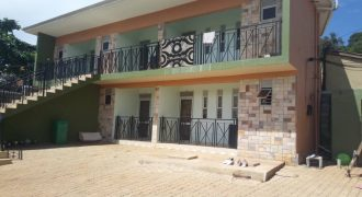 Apartmets for sale in Lubowa at shs 400,000,000