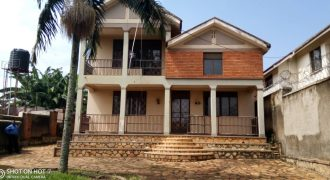 House for sale in Kanjokya Street Bukoto at shs 650,000 US Dollars