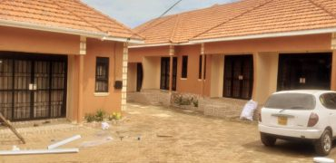 Rental units for sale in Buziga at shs 650,000,000