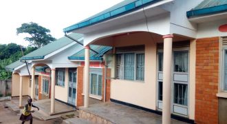 Rental units for sale in Kyaliwajjala town at shs 180,000,000