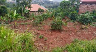 Plots for sale in Nkokonjeru near UNICEF at shs 150,000,00