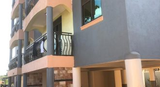 Apartment for rent in Kisasi at shs 1,000,000