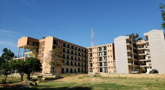 Hostel for sale near Nkozi University at shs 1,400,000 US dollars