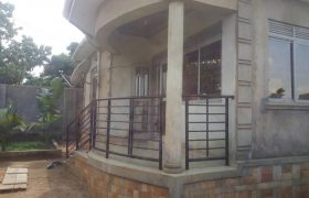 House for sale in Kira at shs 130,000,000