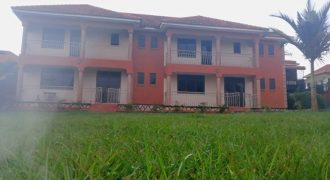 House for rent in Kiyaliwajjara Kira road at shs 3,000,000