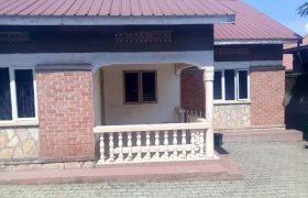 House for sale in Bweyogerere Kileka at shs 160,000,000