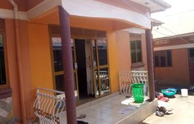 House for sale in Kabuma Salama road at shs 55,000,000