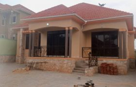 House for sale in Kyaliwajjala town at shs 370,000,000