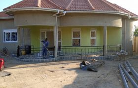 House for sale in Namugongo Sonde at shs 290,000,000