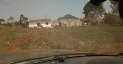 Plots for sale in Lutembe Entebbe at shs 30,000,000