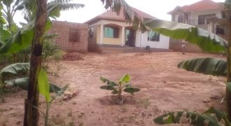 House for sale in Gayaza Nakwero at shs 140,000,000