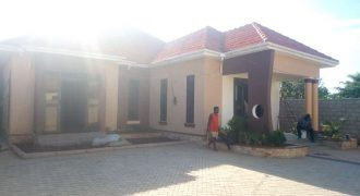 Houses for sale in Kyanja at shs 380,000,000