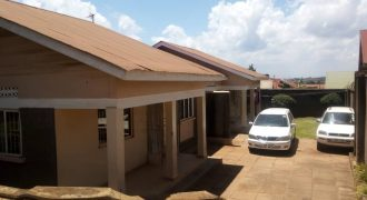 Rental units for sale in Kireka at shs 280,000,000