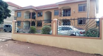 House for sale in Kikaya at shs 800,000,000