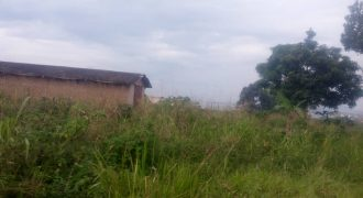 Plots on sale in Luzira at shs 3,500,000