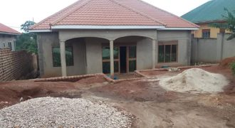 Shell house for sale in Seeta at shs 85,000,000