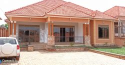 House for sale in Kira at shs 400,000,000